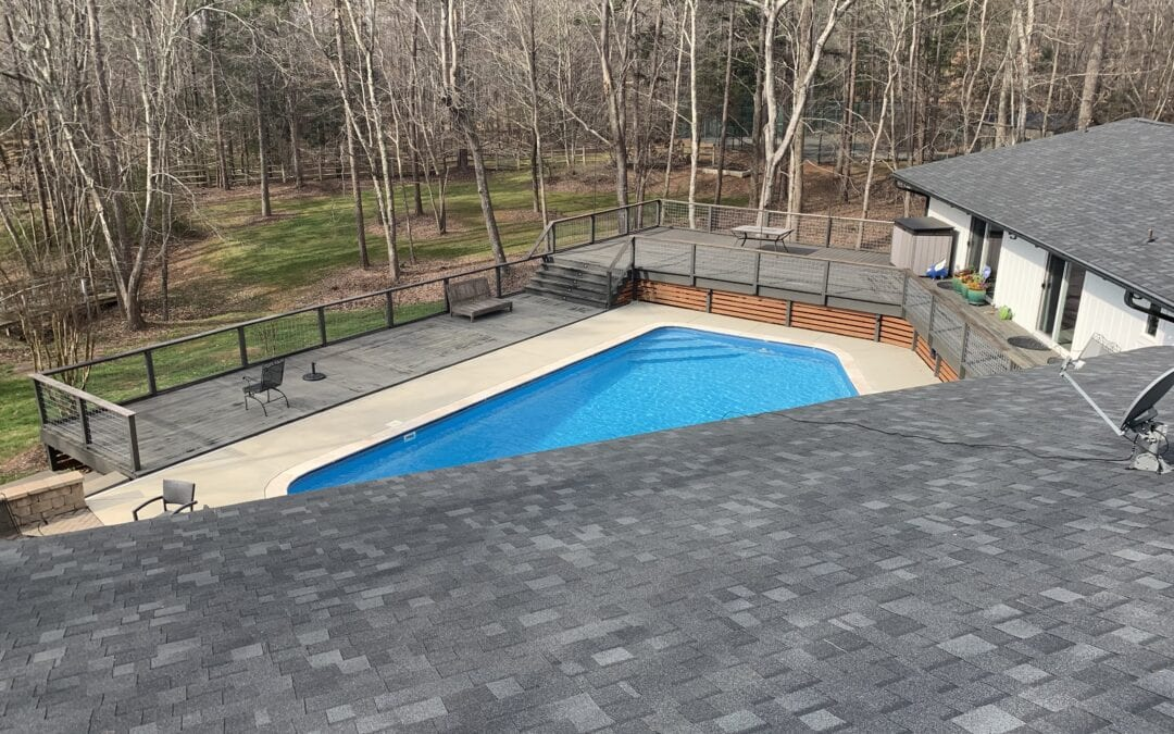 Should I Repair My Roof or Replace It?