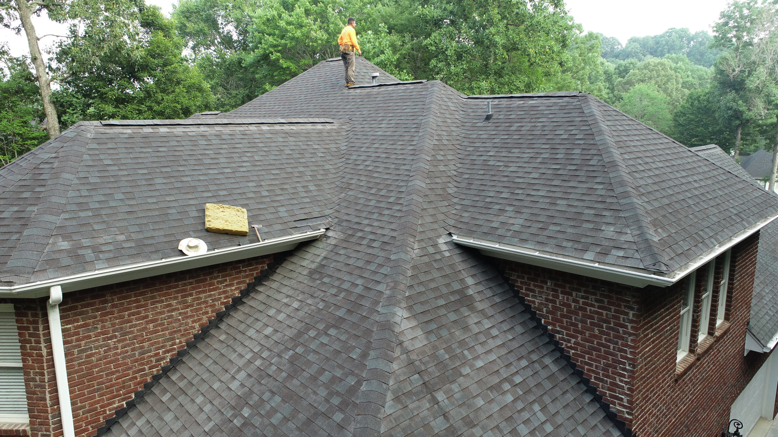 Perform proper roof maintenance